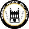 Wimborne Minster Darts League Logo